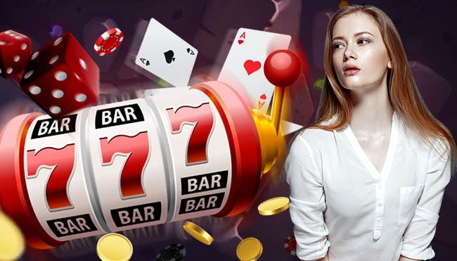 Getting Rid of Common Mistakes in Slot Gambling