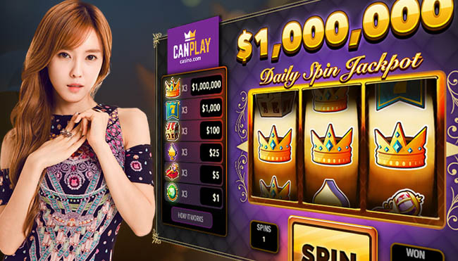 Recommended Games for Online Slot Gambling